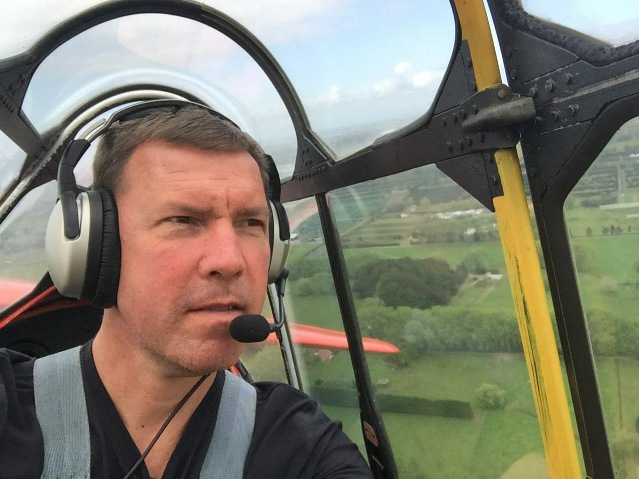 Jp Flying