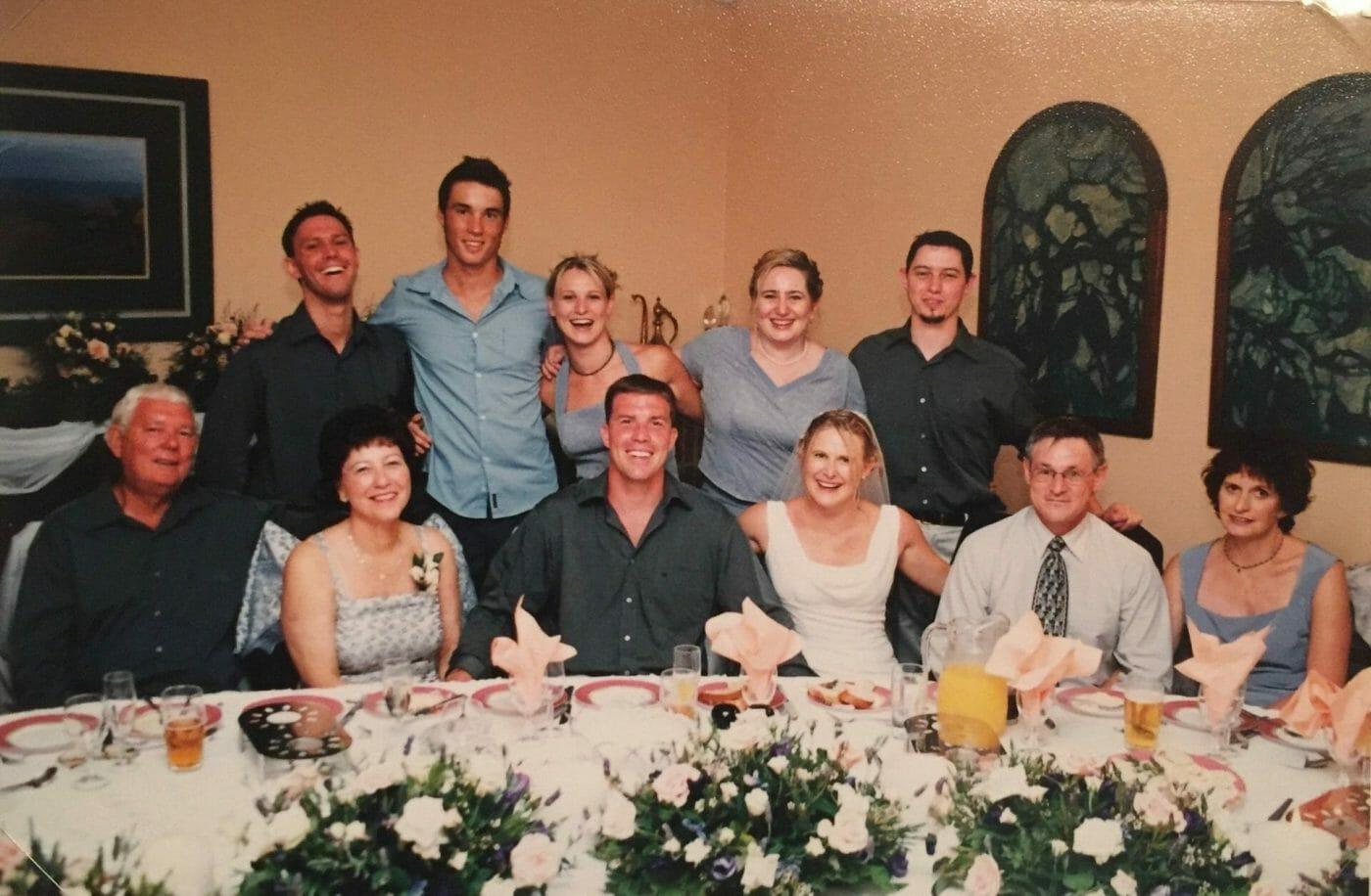 JP wedding day
