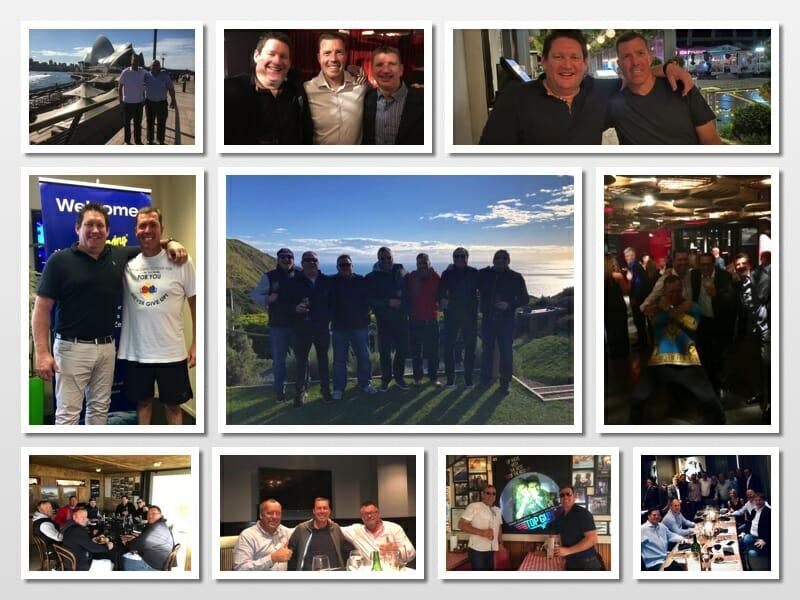 JP Industry Friends