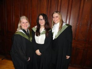 Edinburgh Graduation
