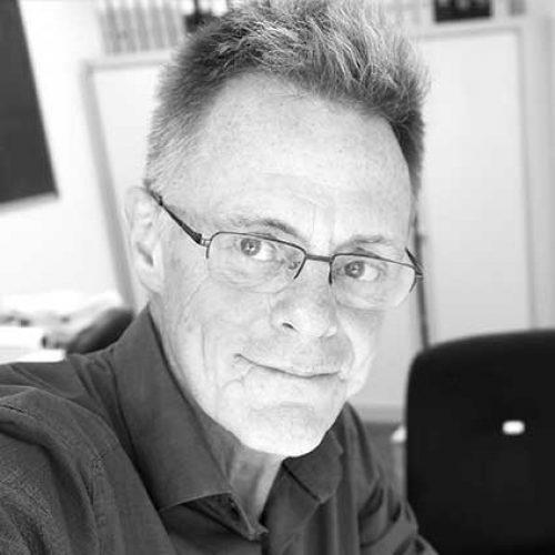 Keith Shearer_Associate Director
