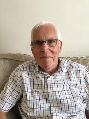 Ken at Beckenham 2020