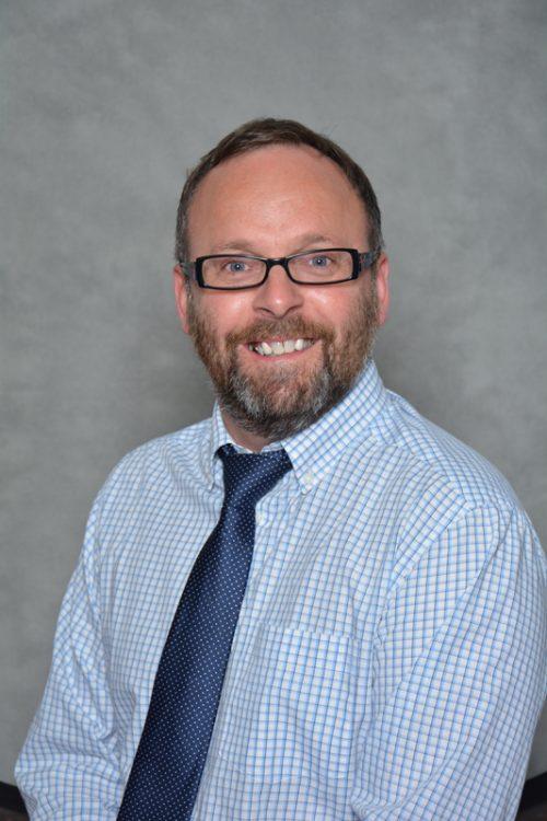 Mr Mark Clowes - Teacher