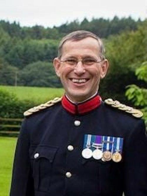 Robbie military 3