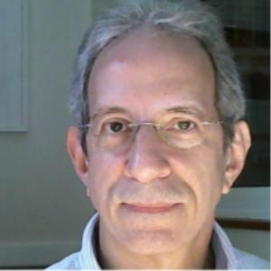 Skype photo, 2012