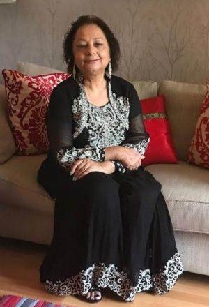 aunty reshma