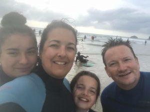 mead family polzeath