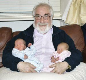thumbnail_Grandad and his babies